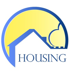 Housing vector image vector image