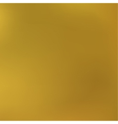Grunge gradient background in curry yellow vector