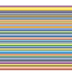 Backdrop of beveled striped surface vector