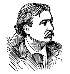 Gustave dore vintage vector