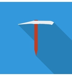 Ice axe vector