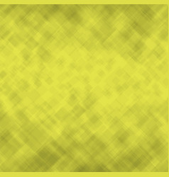 Yellow mosaic pattern vector
