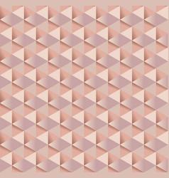 Pale color rosy tender elegant repeatable motif vector