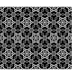 Seamless texture subtle geometric pattern vector