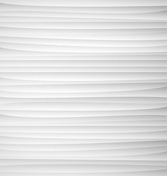 Background of a stack of sheets vector