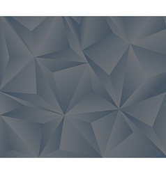 Triangle abstract vector image