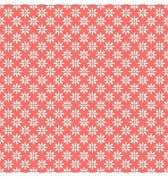 Different floral seamless patterns tiling vector