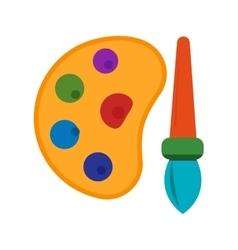 Color pallete i vector