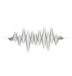 Audio digital equalizer technology musical pulse vector