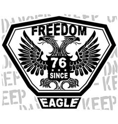Freedomeagle vector