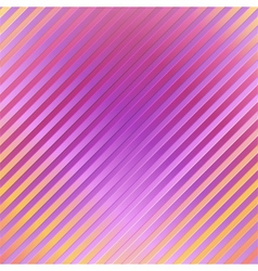 Purple striped background vector