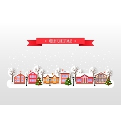 New year and xmas holidays design vector