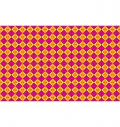 colored pattern vector image vector image