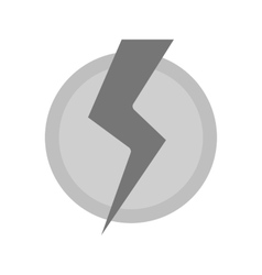 Electric current vector