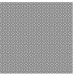 Repeat geometric ornamental texture vector