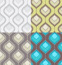 Deortive pattern set vector