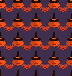 Halloween pattern26 vector