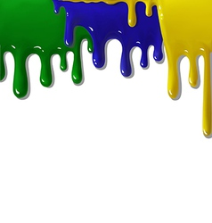 Absract background brasil vector