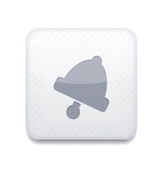 Alarm bells icon vector image