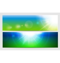 Abstract light colored background vector
