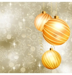 Soft light christmas background eps 8 vector