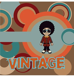 STUDIO INGRID 005 Nov 8 vector image vector image