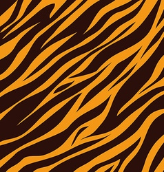 Animal prints design vector image vector image