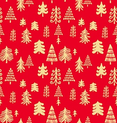 Christmas pattern81 vector