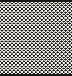 Rhombuses seamless pattern dimonds rhombuses grid vector
