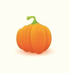 Pumpkin 6 vector