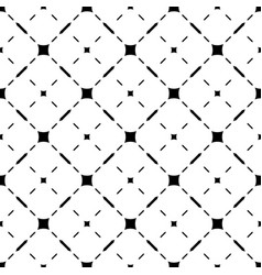 Minimalist seamless pattern diagonal lattice vector