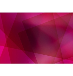 Pink abstract backgrounds vector