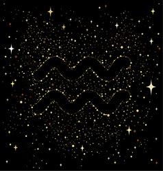 zodiac 11123 vector image