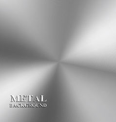 Texture of metal vector