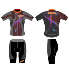 Cycling style vector
