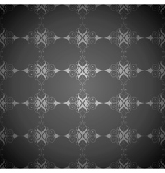 pattern scroll vector image