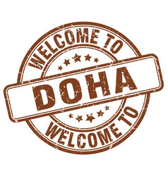 Welcome to doha vector