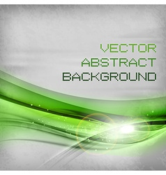 Background green vector