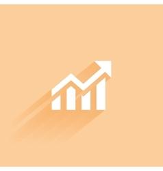 Abstract money icon vector