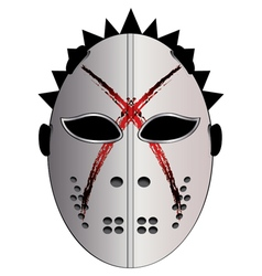 Mask 1 vector