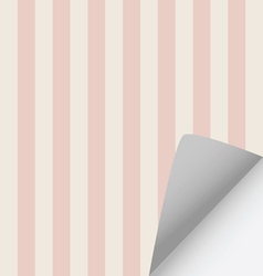 Wall paper in colorful vector