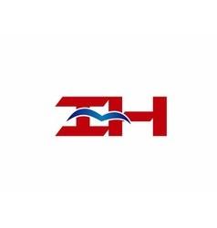 Ih company logo vector