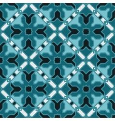 Retro Seamless Wallpaper vector image