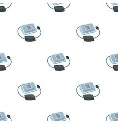 Medical tonometerold age single icon in cartoon vector