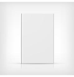 Book cover vector