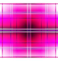 Seamless vivid checkered pattern vector