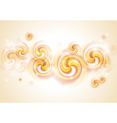 Concept elegant background vector