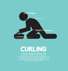 Curling vector