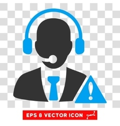 Emergency service eps icon vector