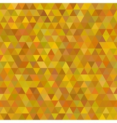 Abstract triangle seamless pattern background for vector